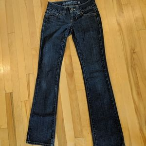 GUESS Jeans DareDevil BootCut Jeans